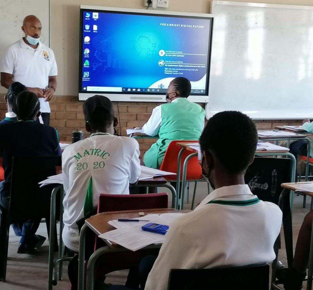 ACTT Initiative for Grade 12s (2)