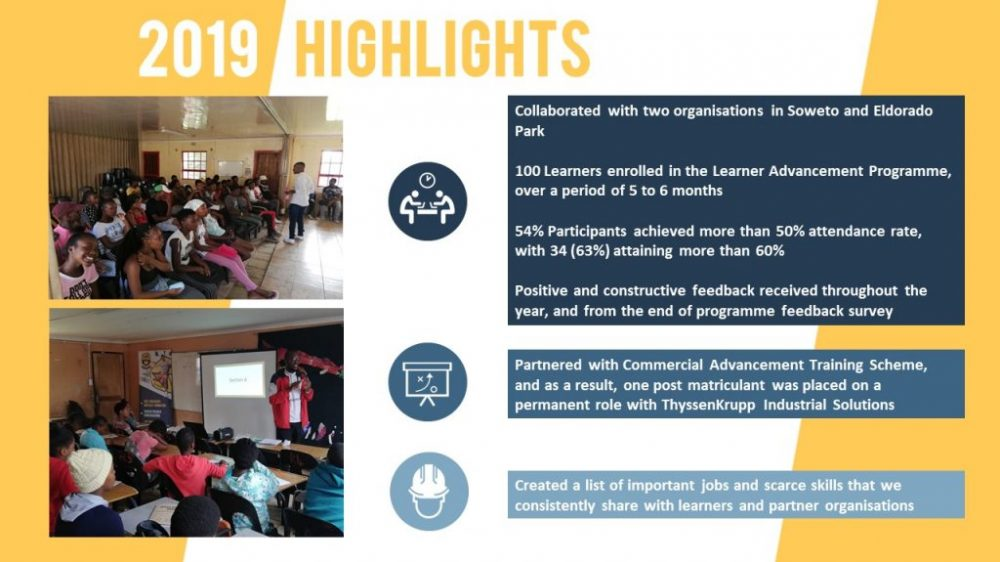 Stories of Impact 2019 highlights